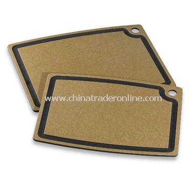 Natural/Slate Cutting Boards
