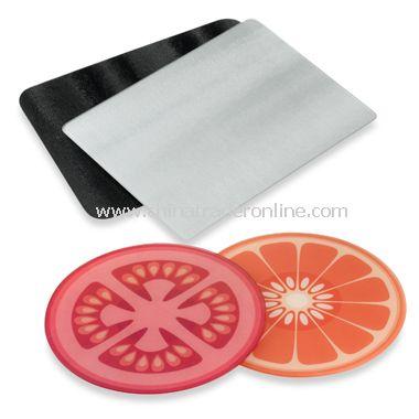 Worktop Savers Glass Cutting Board