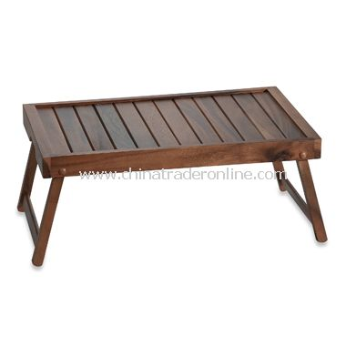 Acacia Bed Tray