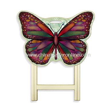 Butterfly TV Tray