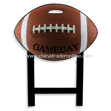 Football TV Tray