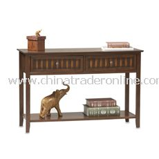 Linon Tasman Console Table
