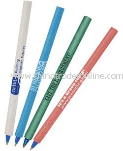 Eco Promotional Pens from China