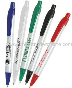 Enviro Promotional Pens from China