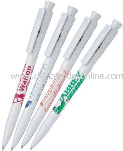 Recycled Promotional Pen