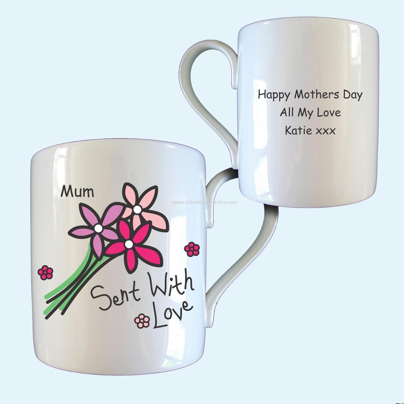 Especially for You Mug