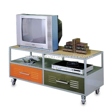 Teen Trends Media Console