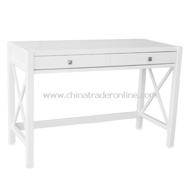 Anna Desk - White from China