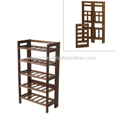 Folding/Stacking Wine Rack from China