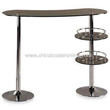 Retro Bar Table
