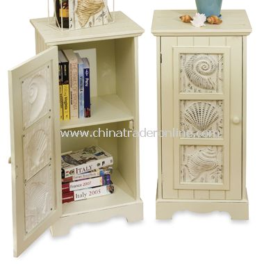 Shell One Door Cabinet from China
