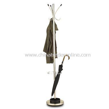 Coat Racks, Coat Hooks, Hat Racks and Hall Tree Umbrella Stands