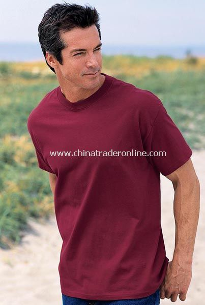Hanes BeefyT 100% Cotton T-Shirt - Colors