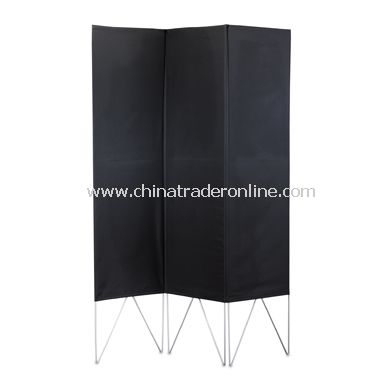 Vector Folding Screen - Black from China