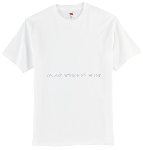 Promotional Hanes Tagless 100 Cotton T Shirt Hanes