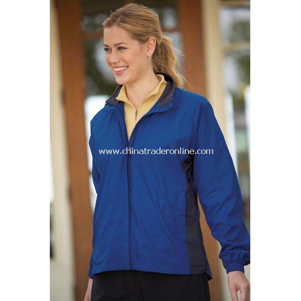 Ladies Weather Blocker Micro Tech Shell Jacket from China
