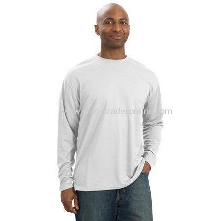 Sport-Tek Dri-Mesh Long Sleeve T-Shirt
