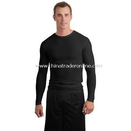 Sport-Tek Long Sleeve Compression T-Shirt