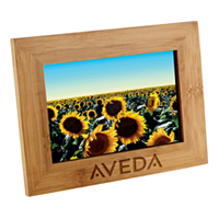 Bamboo 4x6 Photo Frame