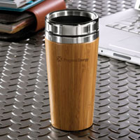 Bamboo Tumbler from China