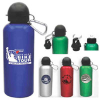 BPA Free 20oz Aluminum Bottle
