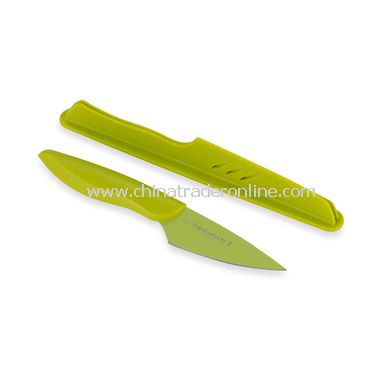 Paring Knife Model AB5068 - Green