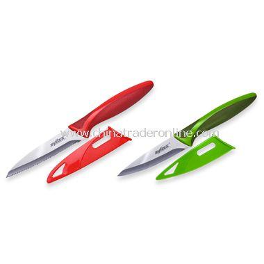 Zyliss Paring Knife Set