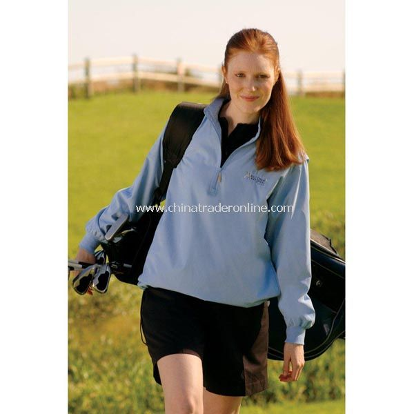 Cool Swing Ladies Windshirt from China