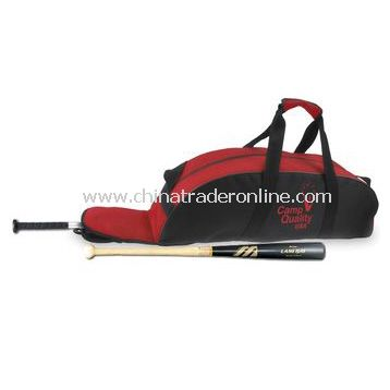 600D Polyester Bat Bag