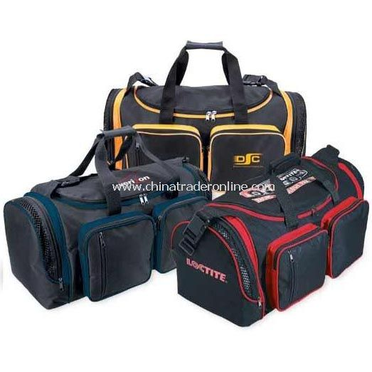 600D Polyester Sports Bag