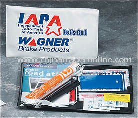 Auto Emergency Kit from China