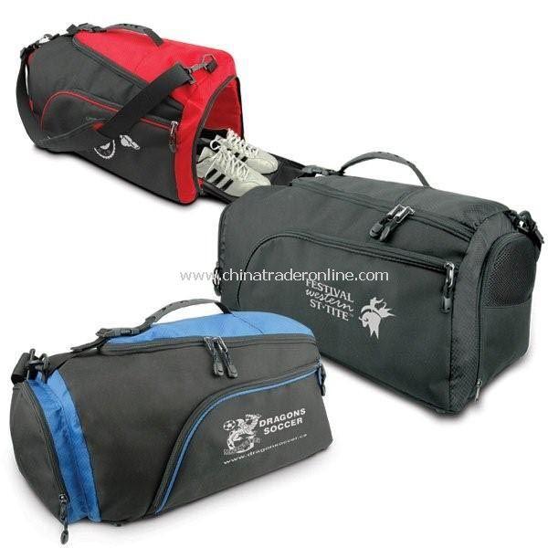 Dobby Sport Bag