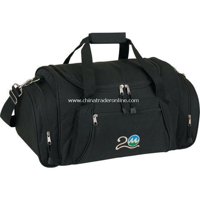 Harrison Jr. Travel Duffel Bag from China