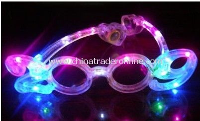 Light up Glasses from China