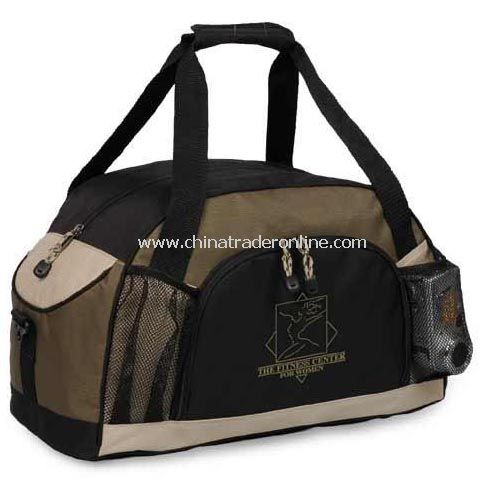 Ripstop Sports Bag