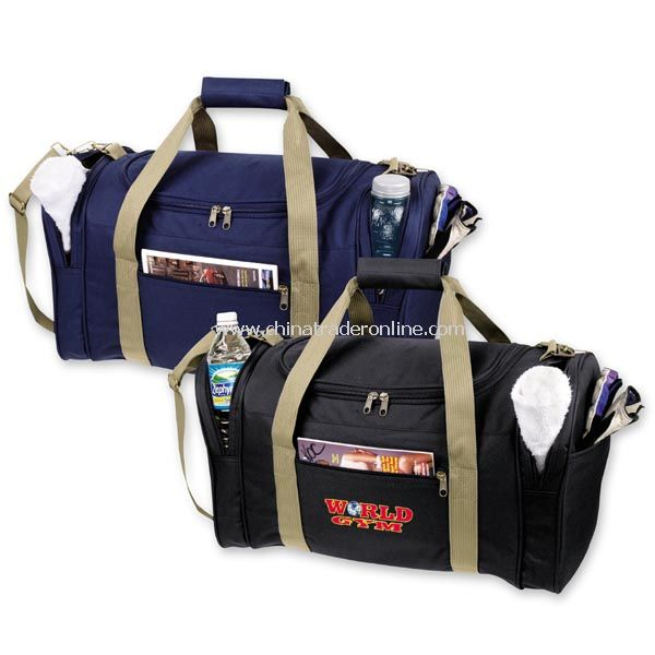 The All-Star Duffel Bag
