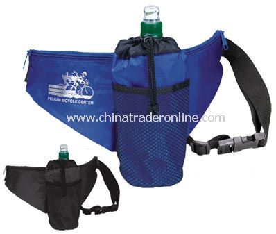 Water Bottle Fanny Pack