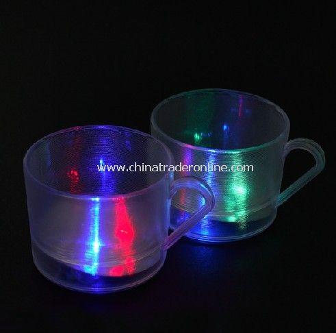 Flashing Coffee Mugs