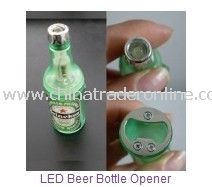 LED Beer Bottle Opener