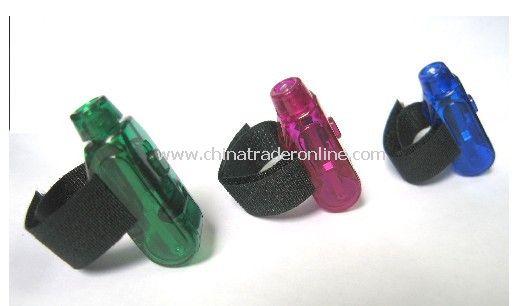 LED Finger Light from China