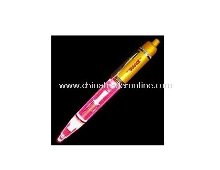 Light up Pens from China