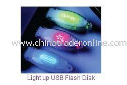 Light up USB Flash Disk