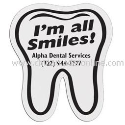 Tooth Badge