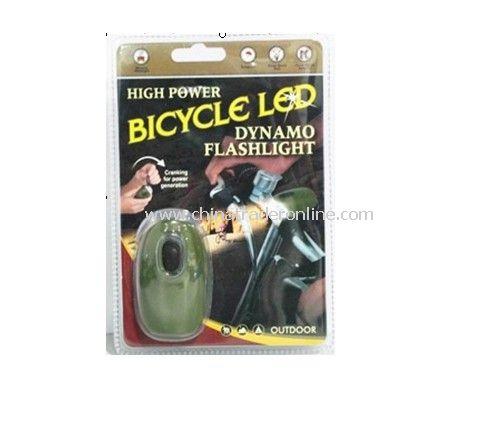 Bicycle LED Flashlight