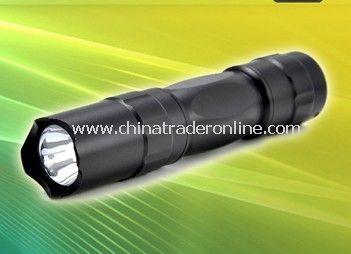 Pocket LED Flashlight