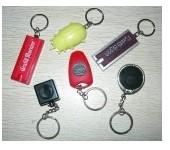 Promotion Gift-LED Keychain