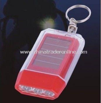 Solar Keychain Light/Solar Gifts