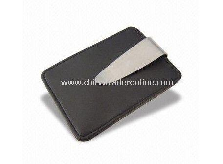 Card Holder/Money Clip