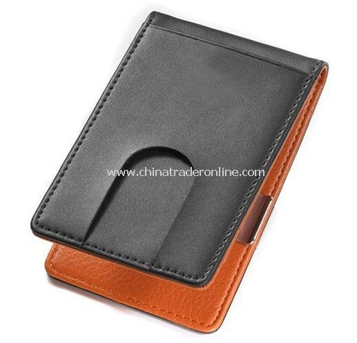 Credit Card Holder/Money Clip