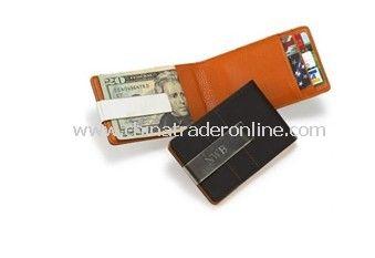 Credit Card Holder/Money Clip